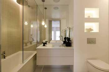 rénovation salle de bain Lëtzebuerg