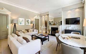 aménagement intérieur prestige Luxe Luxembourg